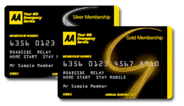 Aa Membership Benefits >> Aa Silver Membership Information