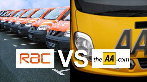 AA vs RAC