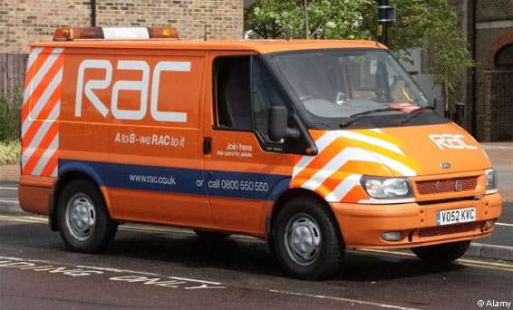 RAC Breakdown Reviews
