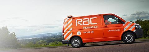 RAC Personal cover