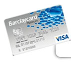 Barclay card platinum