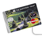 National Trust Credit Card
