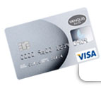 Visa Vanquish